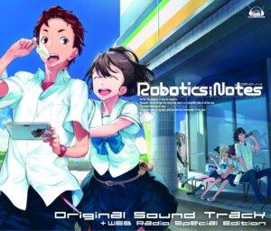 Rating: Safe Score: 15 Tags: daitoku_junna disc_cover dress fukuda_tomonori koujiro_frau megane robotics;notes seifuku senomiya_akiho yashio_kaito User: blooregardo