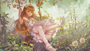 Rating: Safe Score: 20 Tags: dress pantyhose tea_sly wallpaper User: Mr_GT