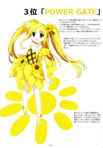 Rating: Safe Score: 6 Tags: fate_testarossa mahou_shoujo_lyrical_nanoha sato satosute User: Radioactive