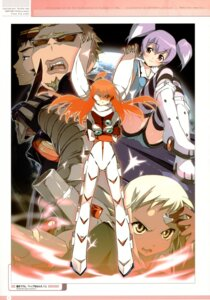 Rating: Safe Score: 18 Tags: 5_nenme_no_houkago diebuster kantoku lal'c_melk_mark nono tycho_science User: midzki