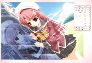 Rating: Safe Score: 11 Tags: boy_meets_girl index_page seifuku shintarou tsubasa_miu User: admin2