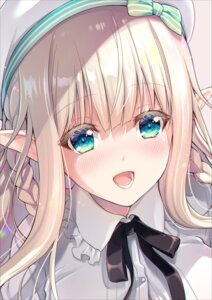 Rating: Safe Score: 24 Tags: pointy_ears suzui_narumi User: fairyren