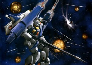 Rating: Safe Score: 4 Tags: gun gundam mecha zeta_gundam User: drop