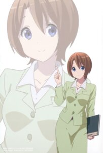 Rating: Safe Score: 13 Tags: chuunibyou_demo_koi_ga_shitai! nanase_tsukumo User: fireattack