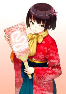 Rating: Safe Score: 15 Tags: asian_clothes maeda_risou User: Radioactive