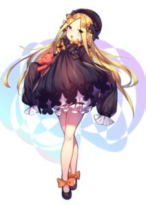 Rating: Safe Score: 48 Tags: bloomers dress fate/grand_order shennai_misha User: Mr_GT