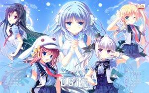 Rating: Safe Score: 35 Tags: ame_(d.s._-dal_segno-) asamiya_himari calendar circus d.s._-dal_segno- d.s.i.f._-dal_segno-_in_future fujishiro_noeri game-style kouzuki_io murasaki_hazuki seifuku takano_yuki tanihara_natsuki wallpaper User: moonian