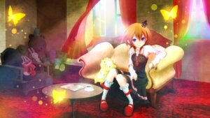 Rating: Safe Score: 11 Tags: beln sakutarou umineko_no_naku_koro_ni ushiromiya_maria User: Radioactive