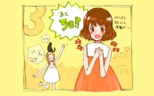 Rating: Safe Score: 3 Tags: littlewitch neko oyari_ashito wallpaper User: Radioactive