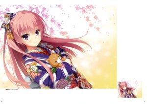 Rating: Safe Score: 23 Tags: kimono mitsukasa_ayase muririn riddle_joker yuzu-soft User: Twinsenzw