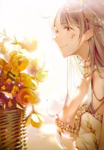 Rating: Safe Score: 35 Tags: cleavage dsmile possible_duplicate tsundere_is_love User: charunetra