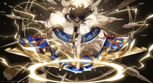 Rating: Safe Score: 27 Tags: bikini_armor cleavage fate/grand_order ishtar_(fate/grand_order) thighhighs toosaka_rin yaoshi_jun User: BattlequeenYume