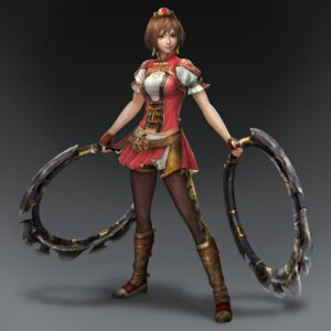 Rating: Safe Score: 13 Tags: asian_clothes cg dynasty_warriors dynasty_warriors_8 pantyhose sun_shang_xiang weapon User: Radioactive