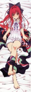 Rating: Safe Score: 77 Tags: aka_ringo corticarte_apa_lagranges dakimakura feet shinkyoku_soukai_polyphonica User: Share