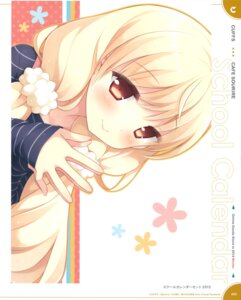 Rating: Safe Score: 34 Tags: cafe_sourire cuffs gayarou ogiwara_kyouko User: Twinsenzw
