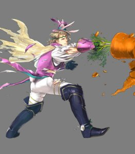 Rating: Questionable Score: 1 Tags: animal_ears bunny_ears fire_emblem fire_emblem_heroes fire_emblem_if nintendo suekane_kumiko torn_clothes transparent_png xander_(fire_emblem) User: Radioactive