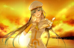Rating: Safe Score: 17 Tags: alice_carroll aria aria_the_origination watari_(artist) User: Madao