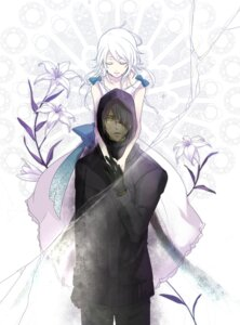 Rating: Safe Score: 19 Tags: dress koko_(oyasuminasai) nier User: Radioactive