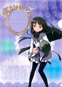 Rating: Safe Score: 19 Tags: akemi_homura pantyhose puella_magi_madoka_magica User: Hatsukoi