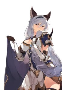 Rating: Safe Score: 80 Tags: animal_ears armor dress duoyuanjun granblue_fantasy heles thighhighs User: Radioactive