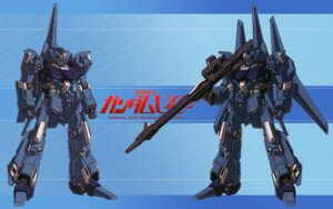Rating: Safe Score: 6 Tags: gundam gundam_unicorn mecha rezel wallpaper User: HMX999