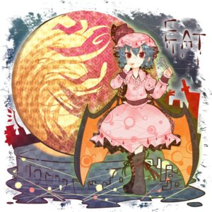 Rating: Safe Score: 5 Tags: itomugi-kun remilia_scarlet touhou User: itsu-chan