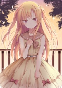 Rating: Safe Score: 61 Tags: dress sasakura_momizi User: Mr_GT