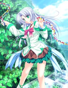 Rating: Safe Score: 40 Tags: alicia_infans game_cg magus_tale seifuku tenmaso whirlpool User: yuno