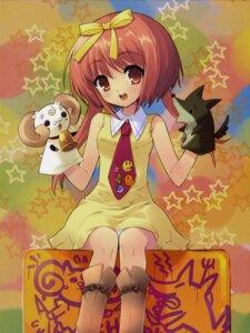 Rating: Safe Score: 14 Tags: akihime_sumomo arthur_(nanatsuiro_drops) dress ito_noizi megane nanatsuiro_drops pantsu yuki-chan User: Radioactive