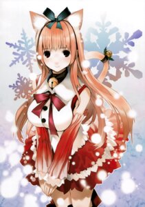 Rating: Safe Score: 29 Tags: animal_ears asobi_ni_iku_yo! eris houden_eizou lolita_fashion nekomimi tail User: Kalafina