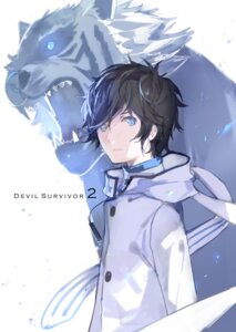 Rating: Safe Score: 11 Tags: cotta kuze_hibiki male megaten shin_megami_tensei shin_megami_tensei_devil_survivor shin_megami_tensei_devil_survivor_2 User: ayura97
