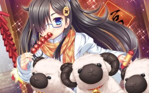 Rating: Safe Score: 25 Tags: 33paradox megane wallpaper User: blooregardo