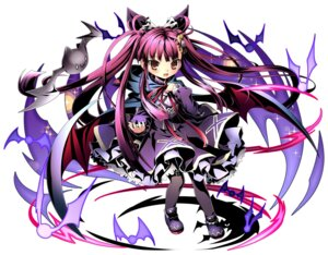 Rating: Safe Score: 17 Tags: divine_gate dress ucmm User: saemonnokami
