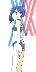 Rating: Safe Score: 2 Tags: ass bra darling_in_the_franxx ichigo_(darling_in_the_franxx) makicha pantsu User: Spidey