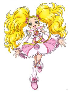 Rating: Questionable Score: 3 Tags: dress futari_wa_pretty_cure pretty_cure User: drop