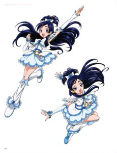 Rating: Questionable Score: 3 Tags: dress futari_wa_pretty_cure heels pretty_cure User: drop