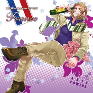 Rating: Safe Score: 9 Tags: france hetalia_axis_powers himaruya_hidekazu male User: Radioactive