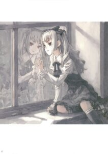 Rating: Safe Score: 37 Tags: closet_child konoe_ototsugu lolita_fashion User: Aurelia