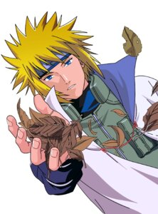 Rating: Safe Score: 7 Tags: male namikaze_minato naruto vector_trace User: Davison