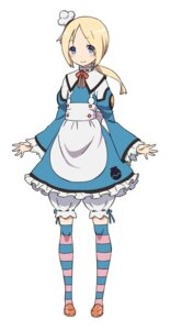 Rating: Safe Score: 11 Tags: bloomers conception dress tagme thighhighs User: saemonnokami
