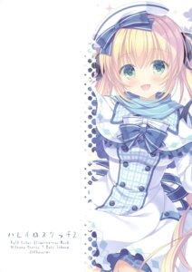 Rating: Safe Score: 13 Tags: allegro_mistic dress skirt_lift tagme takano_yuki User: kiyoe