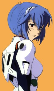 Rating: Safe Score: 18 Tags: ayanami_rei bodysuit neon_genesis_evangelion User: Radioactive