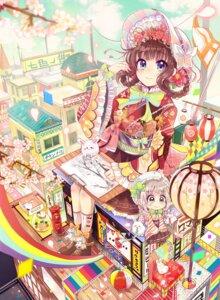Rating: Safe Score: 26 Tags: chibi lolita_fashion sakura_oriko wa_lolita User: Mr_GT
