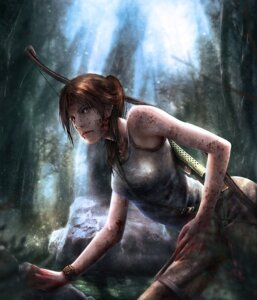 Rating: Safe Score: 23 Tags: lara_croft m-ya tomb_raider weapon User: sylver650