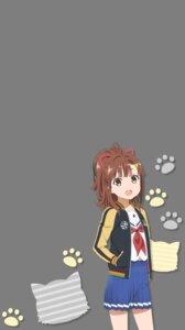 Rating: Safe Score: 8 Tags: gym_uniform high_school_fleet irizaki_mei seifuku tagme transparent_png User: saemonnokami
