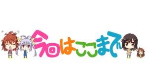 Rating: Safe Score: 15 Tags: chibi gia_kon ichijou_hotaru koshigaya_komari koshigaya_natsumi miyauchi_renge non_non_biyori User: akusiapa