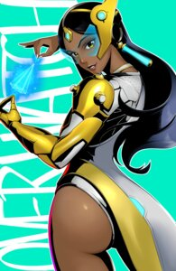 Rating: Safe Score: 26 Tags: ass bodysuit kalua overwatch symmetra_(overwatch) User: charunetra