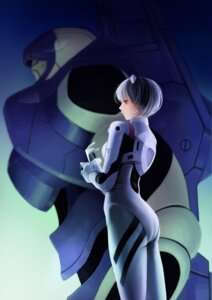 Rating: Safe Score: 22 Tags: ass ayanami_rei bodysuit eva_00 lancelot mecha neon_genesis_evangelion User: zero|fade