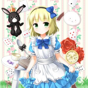 Rating: Safe Score: 24 Tags: alice_in_wonderland anko_(gochuumon_wa_usagi_desuka?) cosplay dress faubynet gochuumon_wa_usagi_desu_ka? kirima_sharo tippy_(gochuumon_wa_usagi_desu_ka?) User: Mr_GT