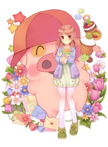 Rating: Safe Score: 23 Tags: mcdull tsubasa_tsubasa User: blooregardo